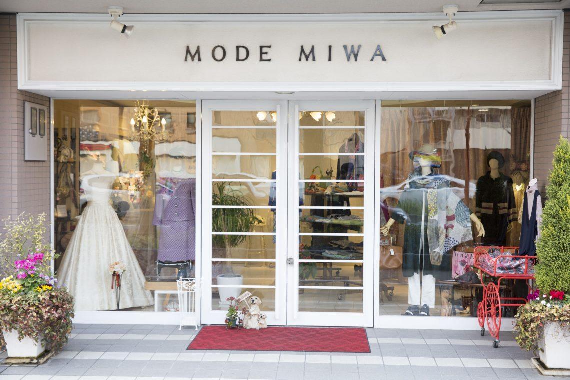 MODE MIWAとは