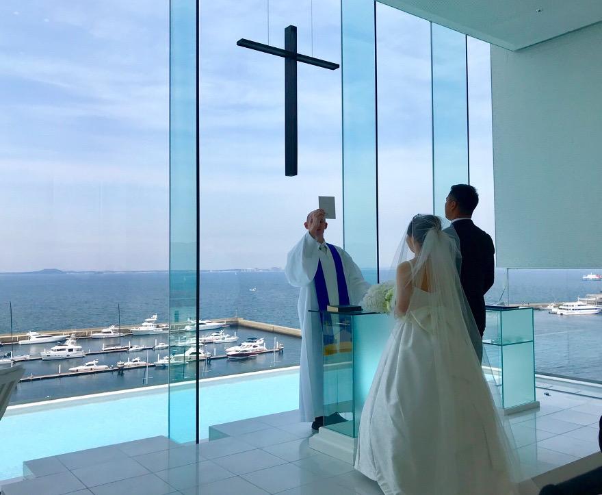 3wayの博多織ウェディングドレスで・・・結婚式から二次会まで!